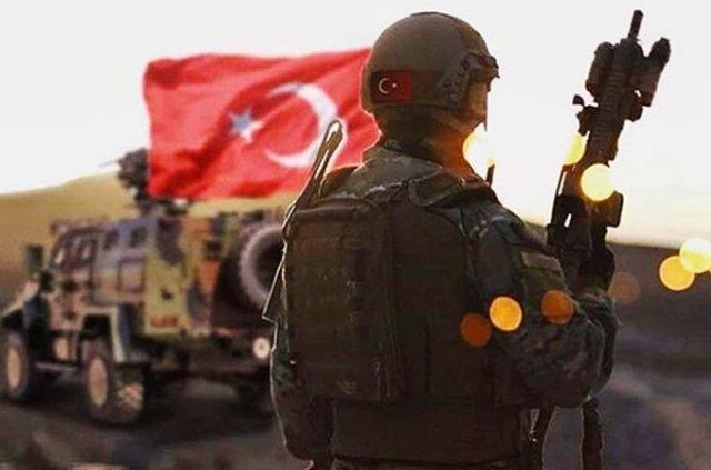 Ünlü isimlerden Afrin operasyonuna destek mesajı yağdı - Magazin haberleri