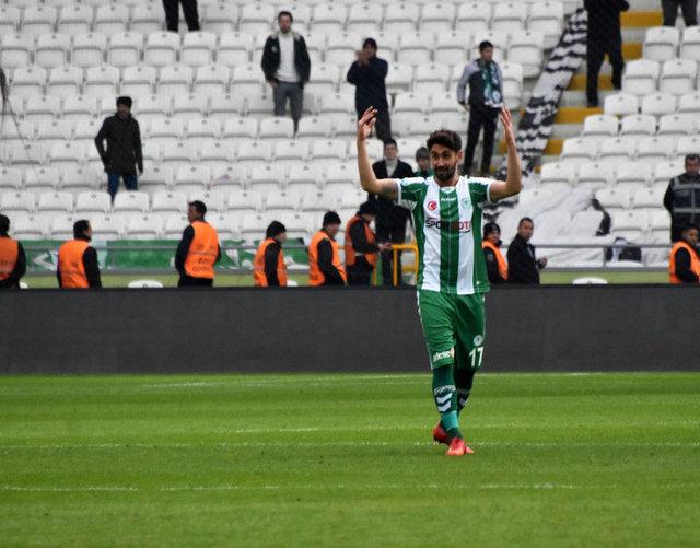 Orkan Çınarın attığı gol sosyal medyayı salladı 61