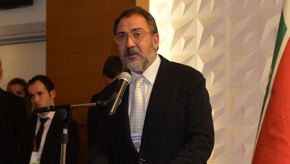 Başkan Turgay Büyükkarcı hafta sonu oynayacağımız zorlu mücadeleler öncesi açıklamalarda bulundu.