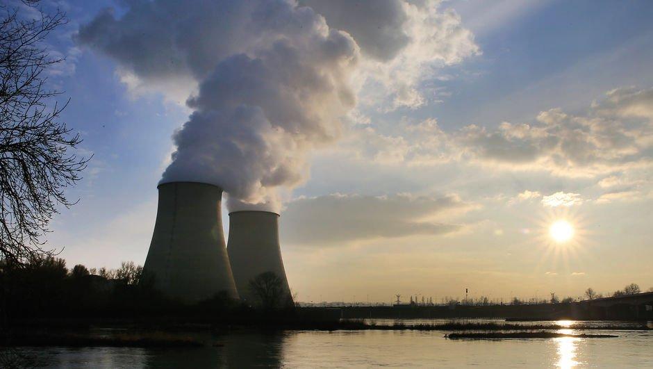 Nükleer enerjide Fransa modeli