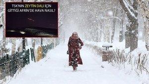 Meteoroloji'den hava durumu tahminleri! İstanbul'a kar ne zaman yağacak?