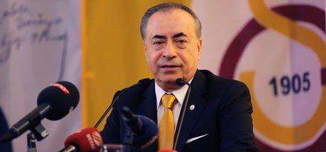 Beşiktaş, Mustafa Cengiz'i tebrik etti