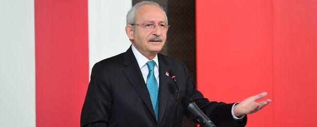 Kılıçdaroğlu'ndan Baykal'a ziyaret: Ay başında Türkiye'ye gelecek
