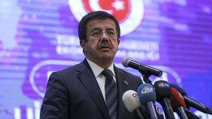 Ekonomi Bakanı Zeybekci: Kimsenin iznine de desteğine de ihtiyacımız yok