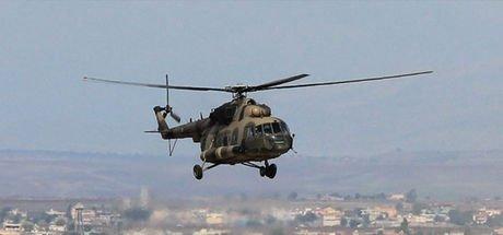 Son dakika... ABD'de askeri helikopter düştü: 2 ölü
