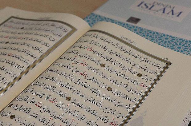 Fetih Suresi anlamı nedir? Fetih Suresi Arapça okunuşu ve Türkçe anlamı    Gündem Haberleri