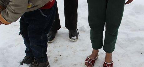 Lübnan'ın Suriye sınırında 2 Suriyeli mültecinin cesedi bulundu