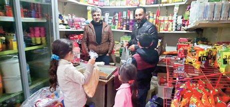 Türkiye'ye sığınan Suriyeliler PYD'nin bitmesini istiyor