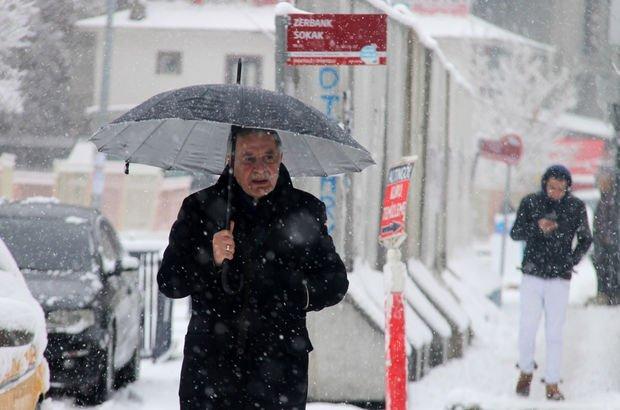 Meteoroloji'den İstanbul'a uyarı! Bu geceye dikkat!