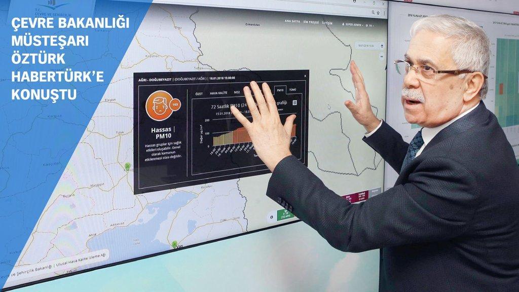 223 ilçe 'doğalgaza geç' alarmı veriyor