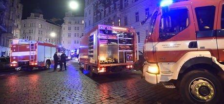 Prag'da otel faciası: 4 ölü 7 yaralı!