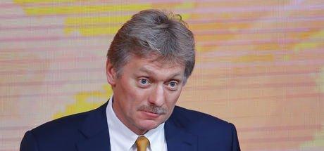 Kremlin'den 'Zeytin Dalı Harekatı' ile ilgili açıklama: ABD'ye bir tepki daha!