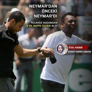 PELE'NİN ELİNDEN SİVAS'A!
