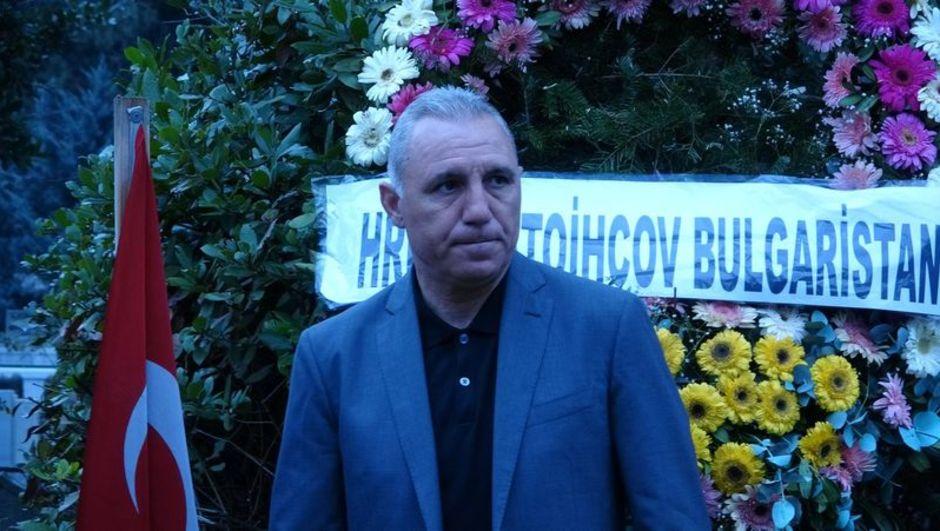 Stoichkov'dan Arda Turan yorumu