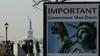 ABD'de hükümet 'kapalı', kamu hizmetleri aksıyor