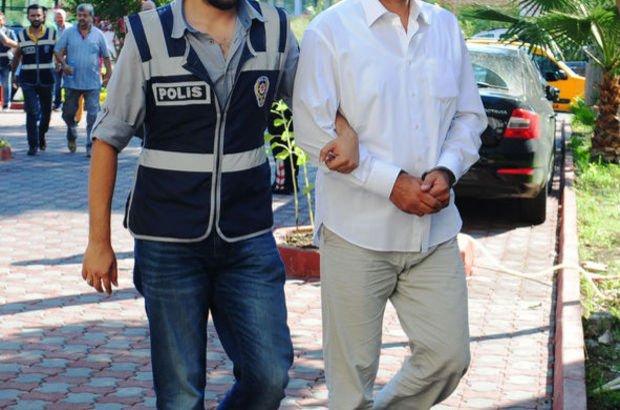 FETÖ'den tutuklananlar ve gözaltına alınanlar (22 Ocak 2018)