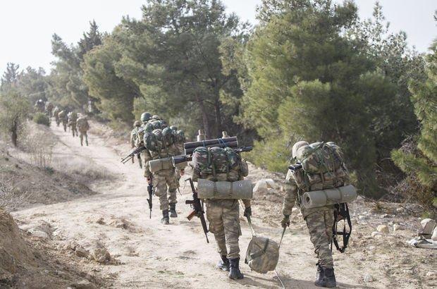 Afrin operasyonunda son gelişmeler! Afrin harekatında neler oluyor? Afrin'de son durum