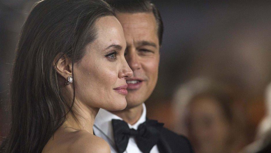 Angelina Jolie ayrılık nedenini açıkladı