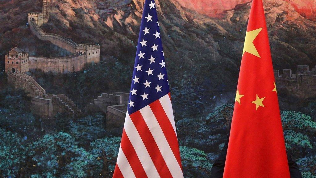 ABD ve Çin arasında bir ilk! Böyle ticaret görülmedi
