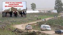 Hatay Kırıkhan'da roketli saldırı! Ölü ve yaralılar var