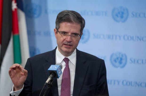 Fransanın BM temsilcisinden İdlib açıklaması