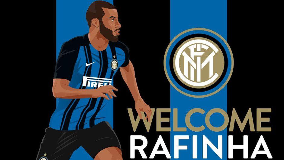 Inter'den dev transfer!