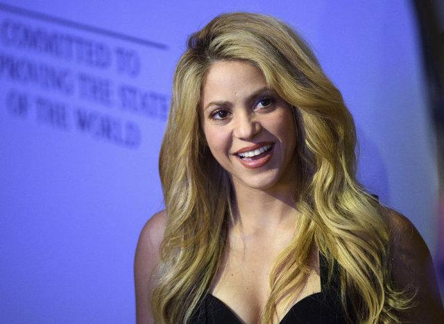Shakira vergi kaçakçılığı nedeniyle hapis cezasına çarptırılabilir - Magazin haberleri
