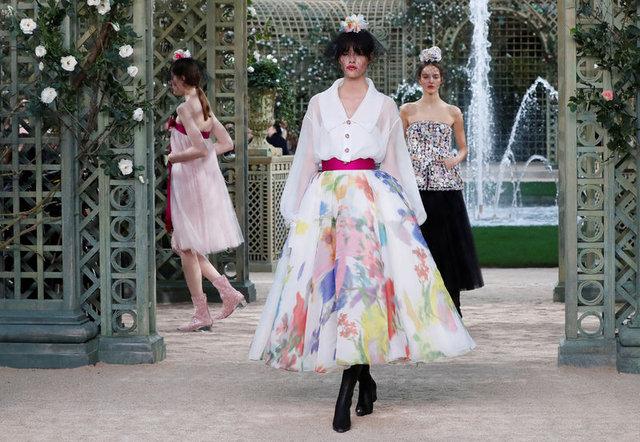 2018 Paris Moda Haftası'ndan notlar...
