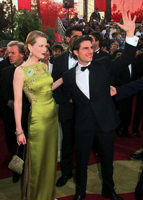 Unutulmaz Oscar stilleri!