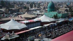 Iraklı Türkmenler: Gerekirse bir asker olarak Türkiye'ye gelip, Türkiye'de mücadele vermeye hazırız
