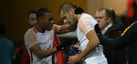 Galatasaray Kayserispor maçının yazar yorumları