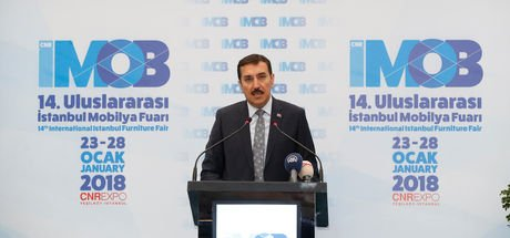 Bakan Tüfenkci'den Afrin açıklaması