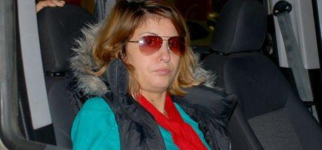 Darp davasında spiker Kübra Eken'den mahkemeye dilekçe