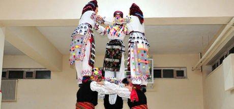 Tokat'ın 'Omuz Halayı' UNESCO Dünya Kültür Miras Listesi yolunda