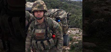 Afrin Zeytin Dalı Harekatı'ndan ikinci acı haber...