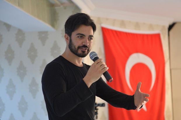 Güney'den Mehmetçiğe moral konseri