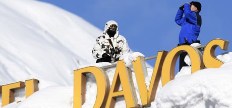 Dünya Ekonomik Forumu Davos'ta başladı