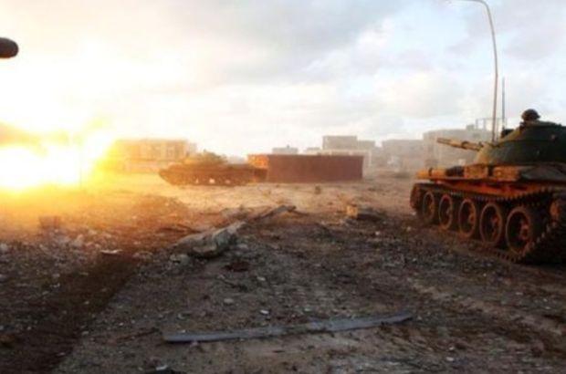 Libya'da aynı bölgede iki bombalı saldırı