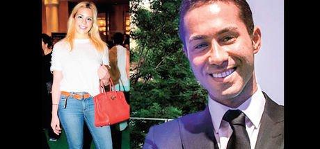 Kasım Garipoğlu'ndan şiddet gördüğünü iddia etti, sonra inkâr etti