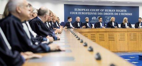 AİHM'de görev süresi dolan Türk yargıç'ın yerine 3 yeni aday belirledi