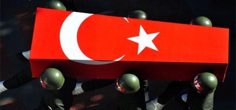 Afrin şehitleri dualar ile anılıyor! İşte Afrin'in kahraman şehitleri