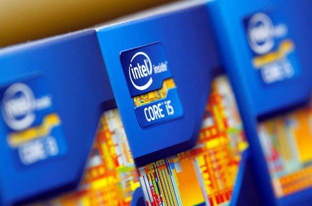 Intel işlemci yama