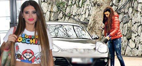 Ebru Polat: Benzinin ne olduğunu biliyorum - Magazin haberleri
