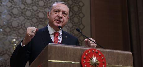 Son dakika! Cumhurbaşkanı Erdoğan, operasyona neden 'Zeytin Dalı' adı verildiğini açıkladı