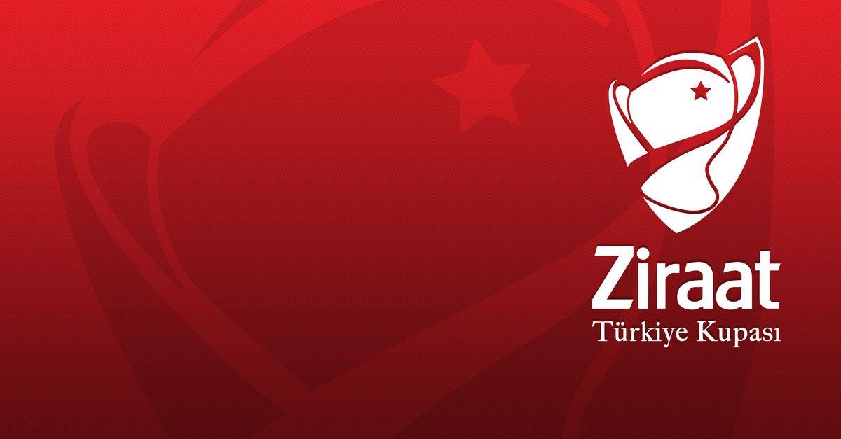 Türkiye Kupasında çeyrek final programı açıklandı 36
