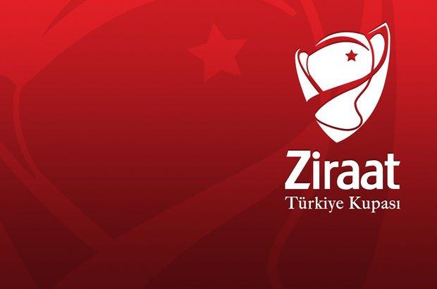 Türkiye Kupasında çeyrek final programı açıklandı 37