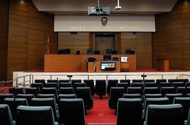 FETÖ elebaşı Gülen'in yeğenine 6 yıl 3 ay hapis