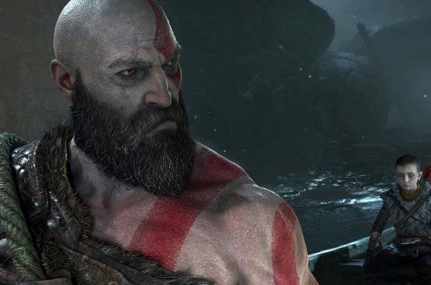 God of War türkçe
