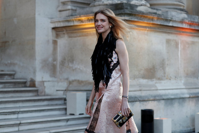 Model Natalia Vodianova, LoveCoins'i duyurdu