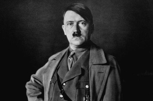 Hitler'in doğum yıldönümünü kutlayan 5 kişiye gözaltı